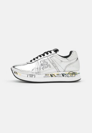 CONNY - Trainers - silver
