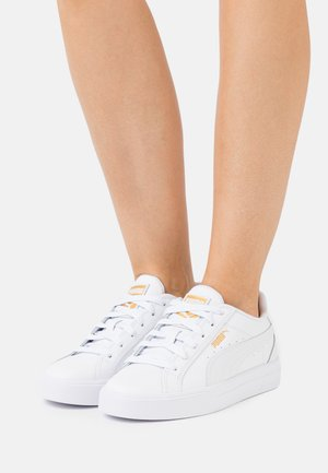 ANA  - Baskets basses - white