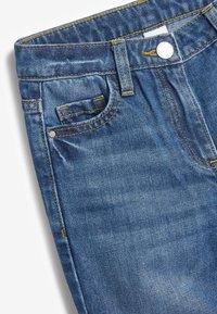 Next - Straight leg jeans - blue - 3