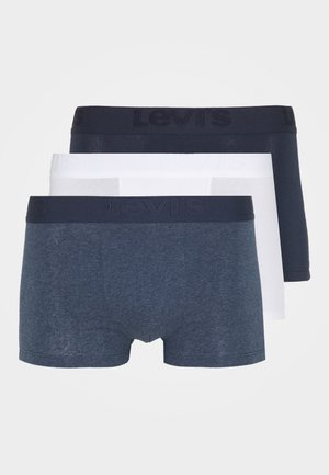 PREMIUM TRUNK 3 PACK - Pants - blue combo