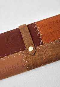 Desigual - Wallet - brown - 5