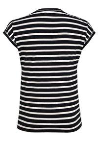 DORIS STREICH - Print T-shirt - marine - 1
