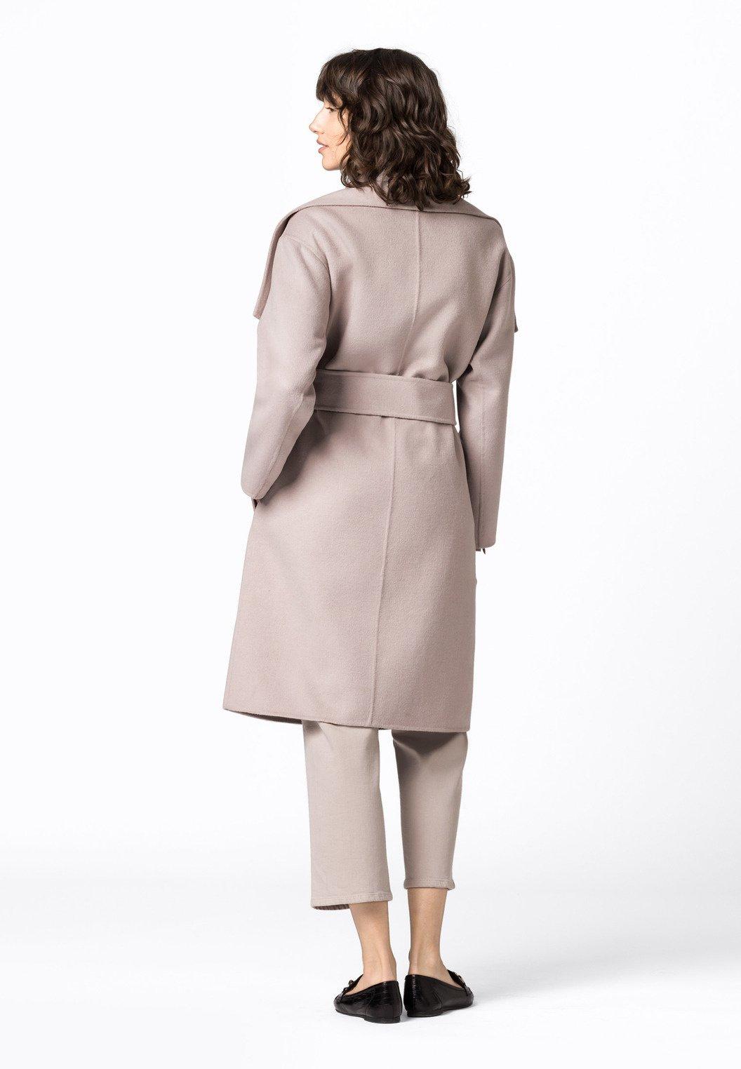 Femme Manteau classique