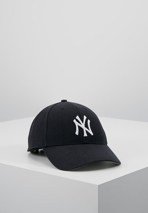 NEW YORK YANKEES - Lippalakki - navy