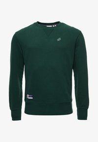 Superdry - Sweatshirt - dark green - 5