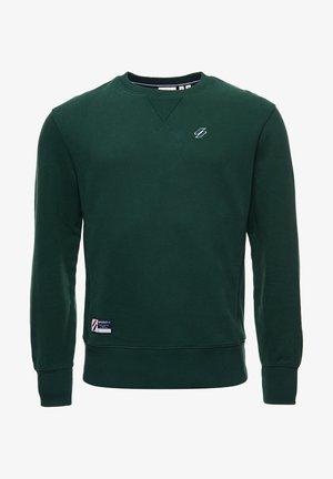 CODE ESSENTIAL  - Sweatshirt - dark green