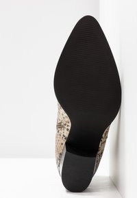 RE:DESIGNED - DEDRA - Kotníkové boty - beige - 6