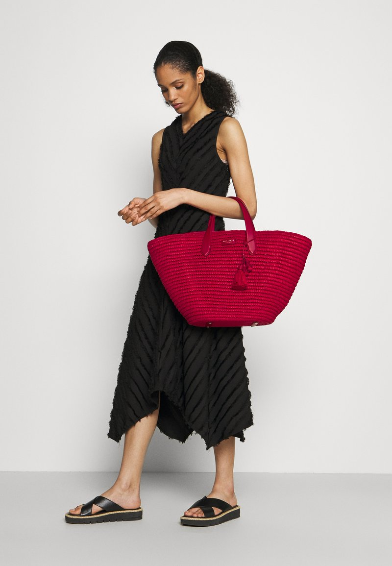 kate spade new york - TOTE - Handtasche - red