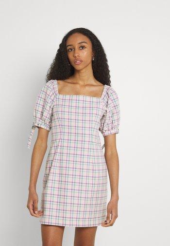 FOUNTAIN - Day dress - multi