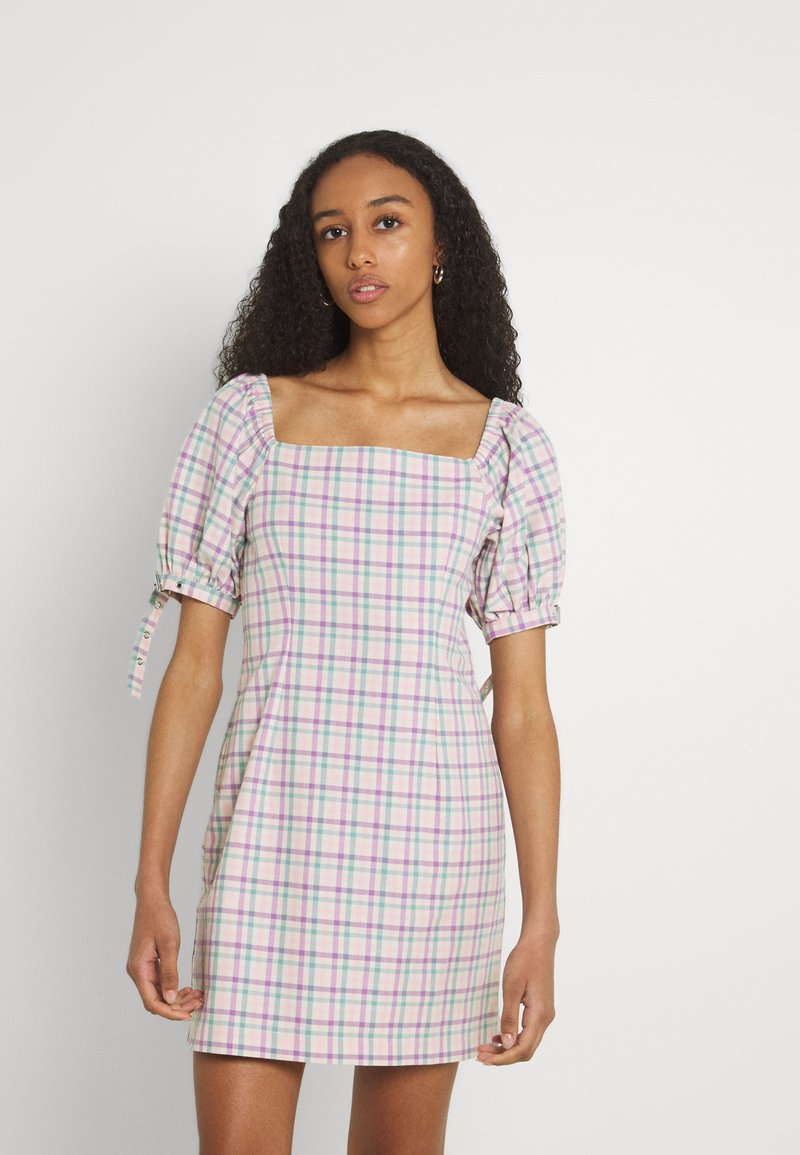 The Ragged Priest - FOUNTAIN - Day dress - multi