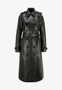 BOSS - COMELINA - Trenchcoat - black - 6