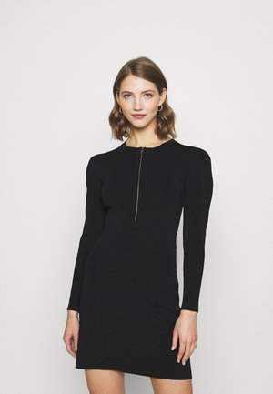 RMALA - Jumper dress - noir