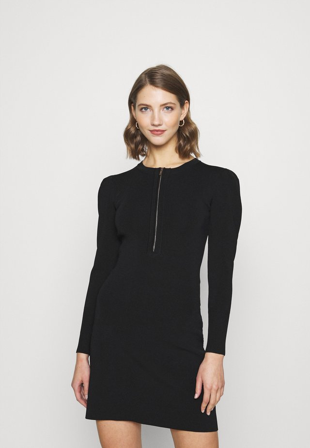 RMALA - Jumper dress - noir