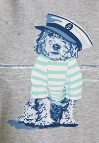 Barbour - SOUTHPORT TEE - T-shirt con stampa - grey marl - 4