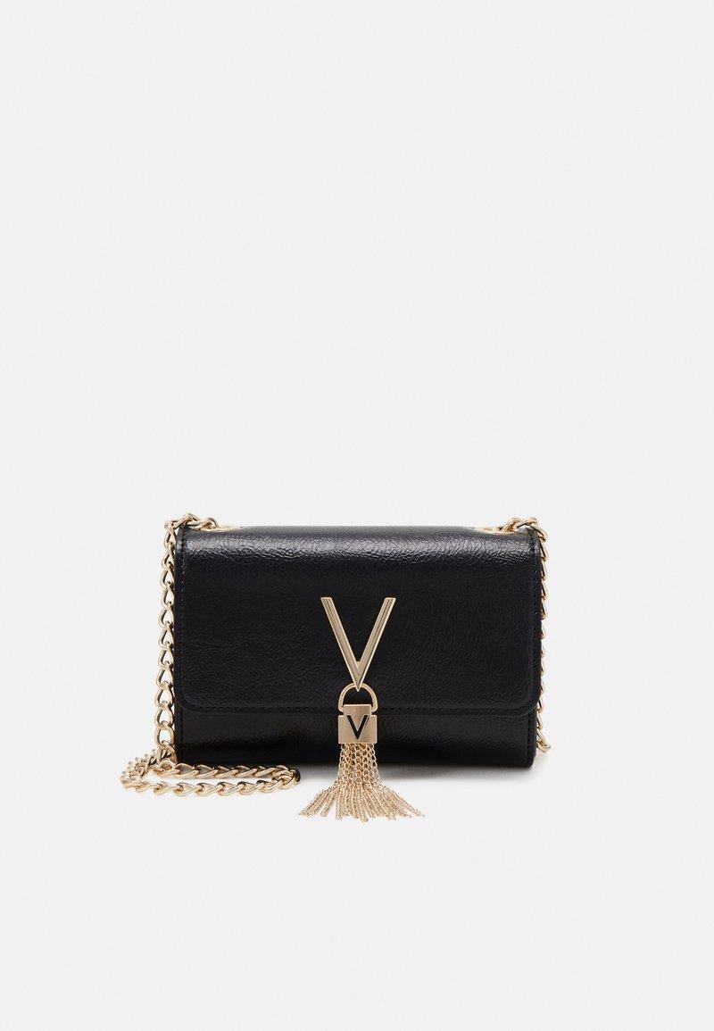 Valentino by Mario Valentino - OBOE - Across body bag - nero