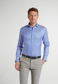 Eterna - Shirt - hellblau/weiß - 0