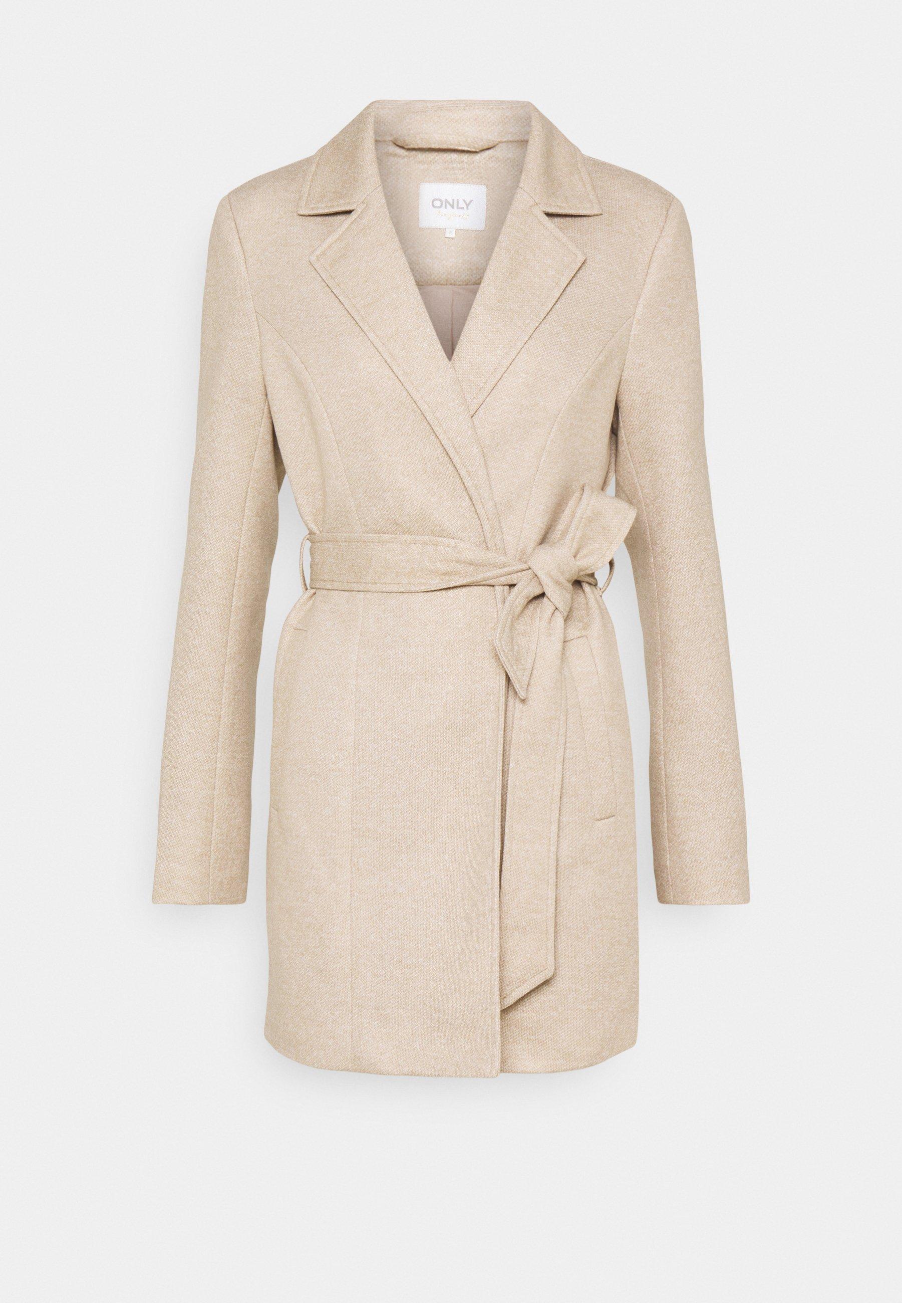 Women ONLKAREN LIGHT COAT  - Short coat