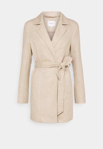 ONLKAREN LIGHT COAT