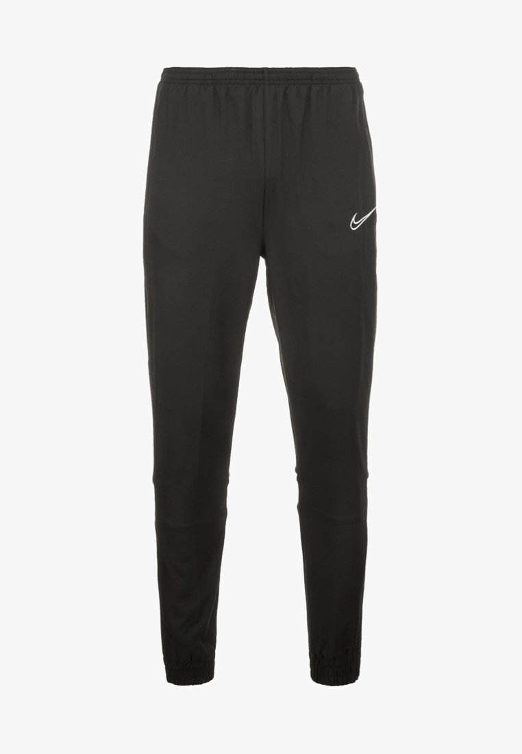 Nike Performance - Pantalon de survêtement - black/white