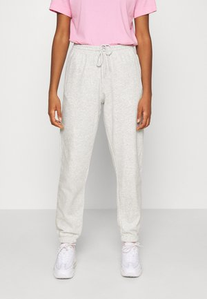 TIN - Tracksuit bottoms - grey melange
