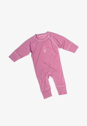 Nattdräkt - dusty pink