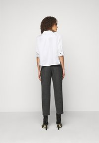 Lovechild - ROMA - Button-down blouse - white - 2