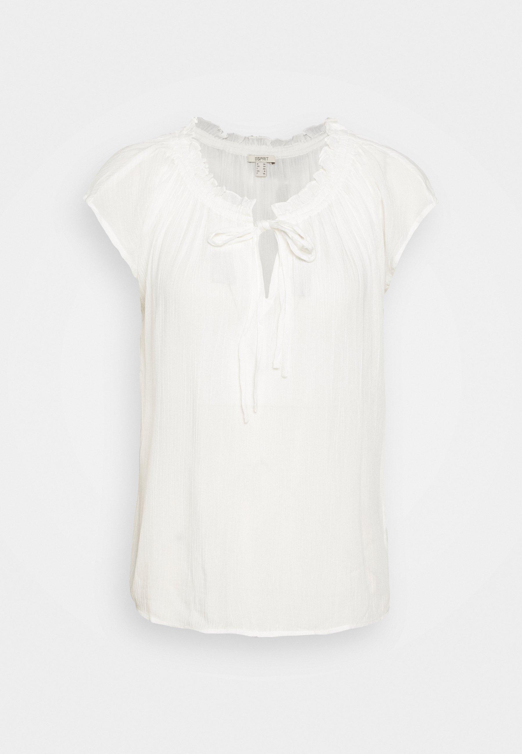 Women BLOUSE - Print T-shirt