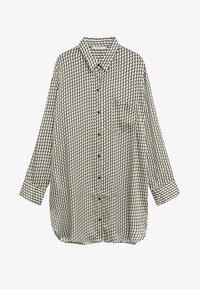 Violeta by Mango - TANIA - Button-down blouse - benvit - 4