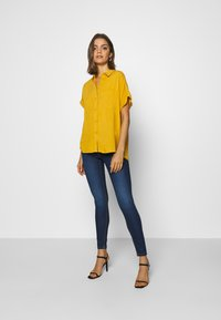 New Look - JAKE - Camicia - yellow - 1