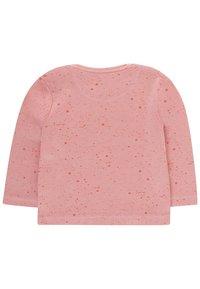 Imps&Elfs - JIP2 - Long sleeved top - doll pink / dark doll pink - 1