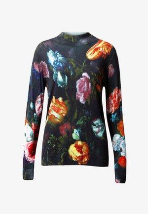 JERS_TREVISO - Sweatshirt - black