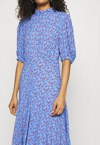 Ghost - LUELLA DRESS - Korte jurk - light blue - 4