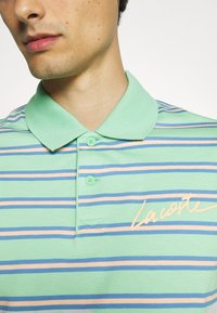 Lacoste - Polo shirt - liamone/ledge turquin blue - 6