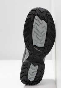 Lowa - INNOX EVO GTX - Hiking shoes - asphalt/salmon - 4