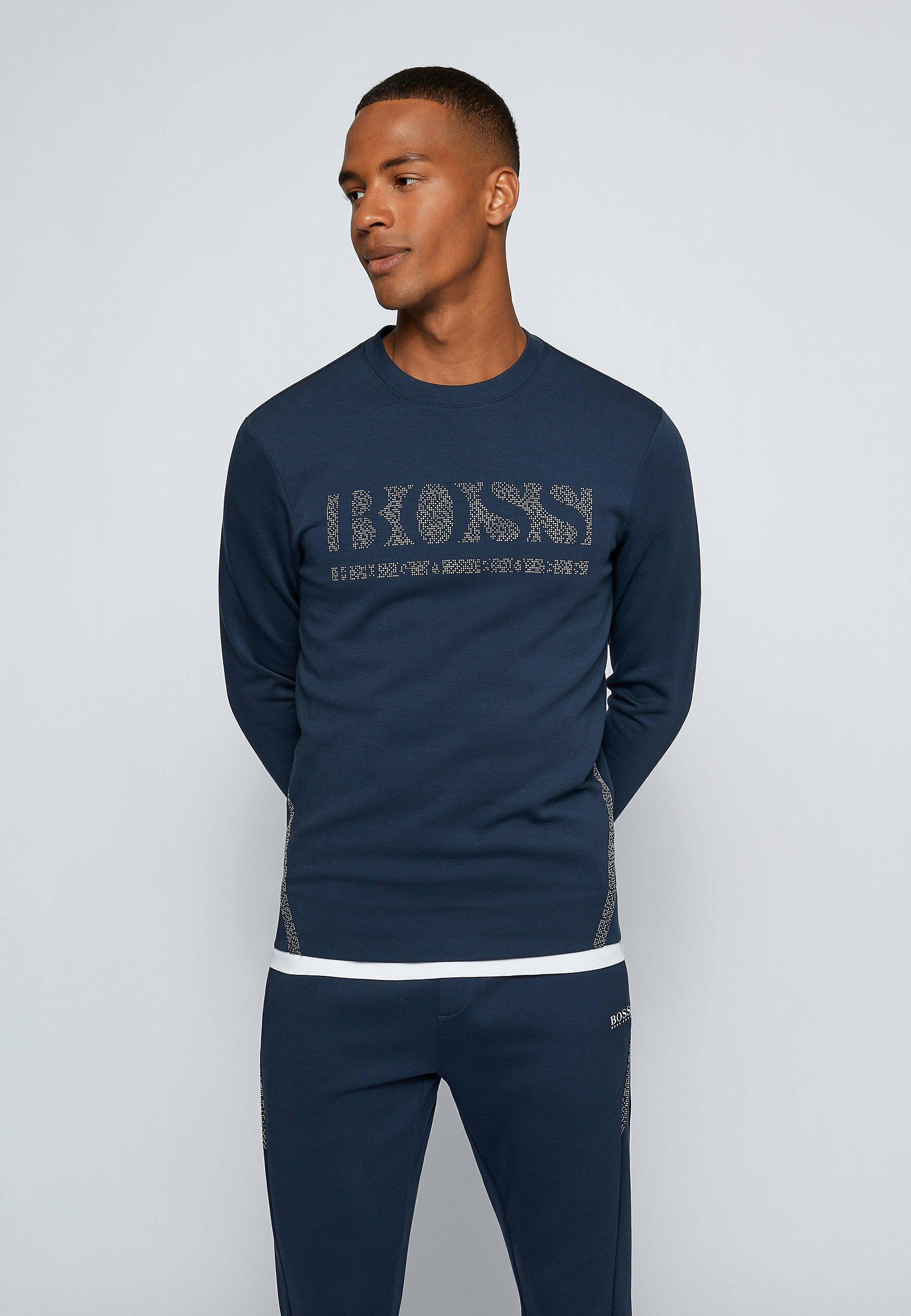 Men SALBO ICONIC - Sweatshirt