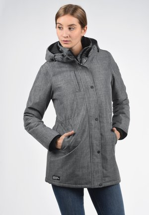 MELODY - Parka - light grey