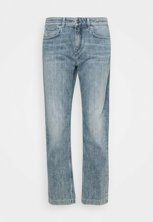 PASS - Slim fit jeans - blau