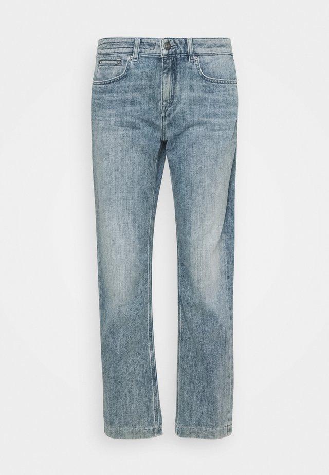 PASS - Jeans Slim Fit - blau