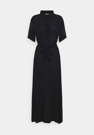 LIZ DRESS - Maxi dress - black