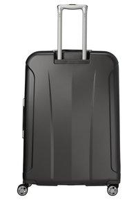 Travelite - ELBE - Wheeled suitcase - anthracite - 1