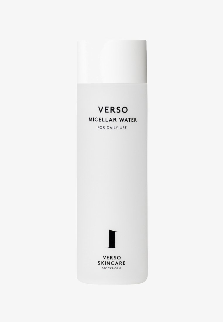 VERSO skincare - MICELLAR WATER 200ML - Cleanser - -