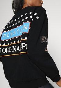 P.E Nation - OFF SIDE  - Sweatshirt - black - 4