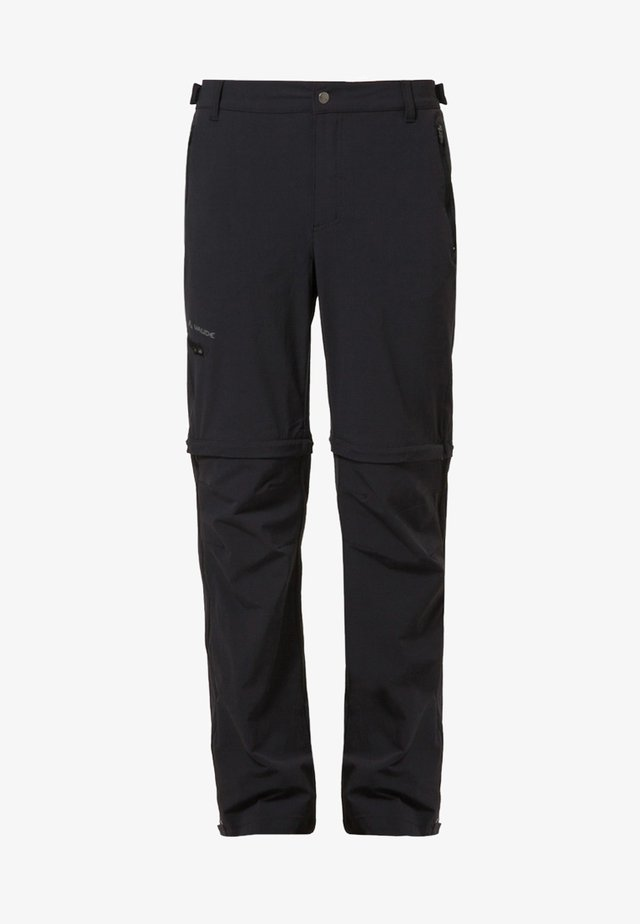 FARLEY - Outdoor trousers - black