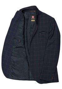 CG – Club of Gents - CG IAN SV - Suit jacket - dunkelblau - 2