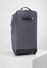 Kipling - DEVIN ON WHEELS - Wheeled suitcase - charcoal - 2