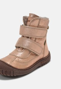 Bisgaard - ELLIS - Winter boots - rose gold - 4