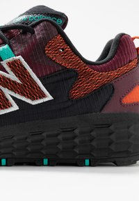 New Balance - FRESH FOAM CRAG - Løbesko trail - red - 5