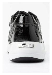 Ulla Popken - Sneakers laag - zwart - 1