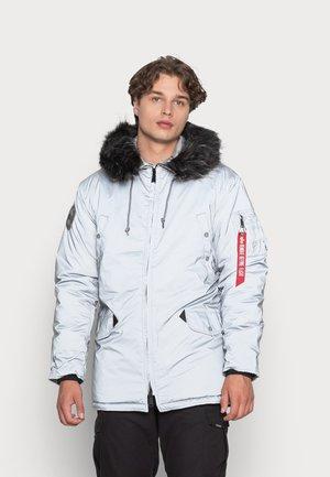 REFLECTIVE - Winter coat - silver/reflective