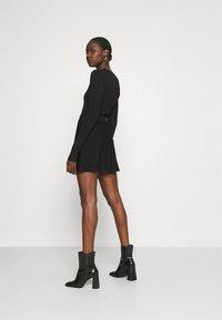 NIKKIE - SKYLAR SKIRT - A-line skirt - black - 2